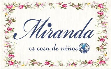 Miranda-textil