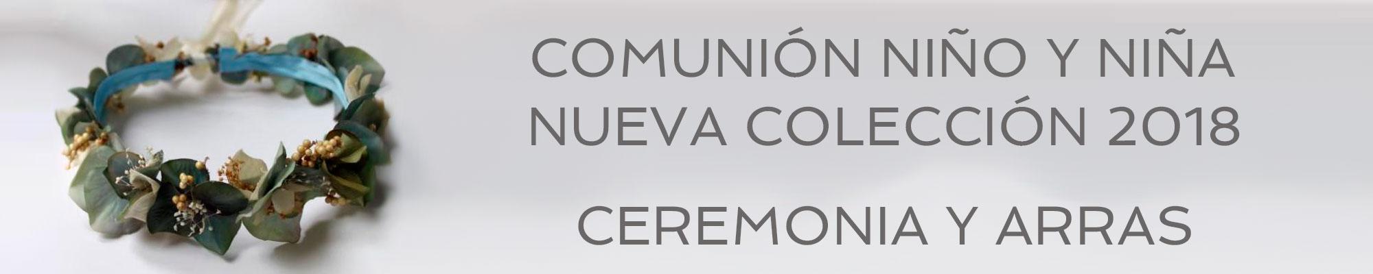 Comunion 2018
